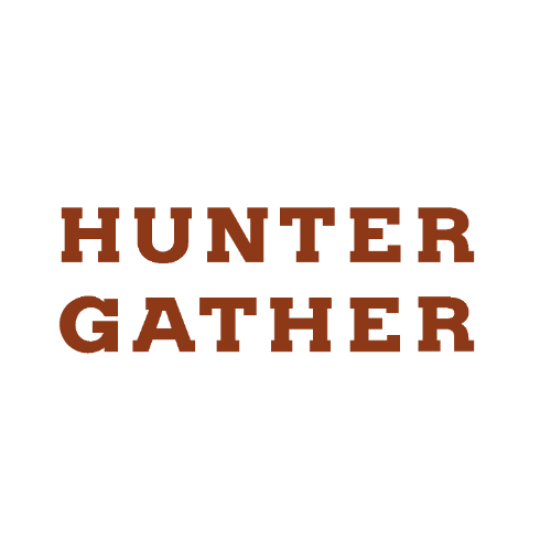 Hunter-Gather-Logo