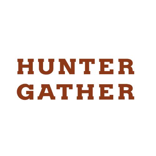 Hunter-Gather-Logo