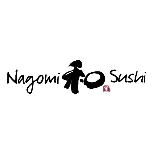 Nagomi-Sushi-Logo