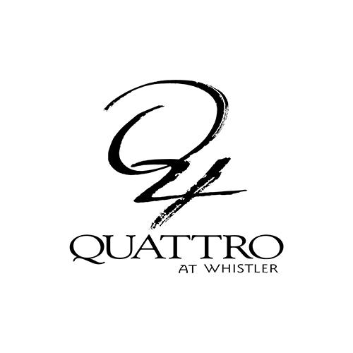 Quattro-Logo