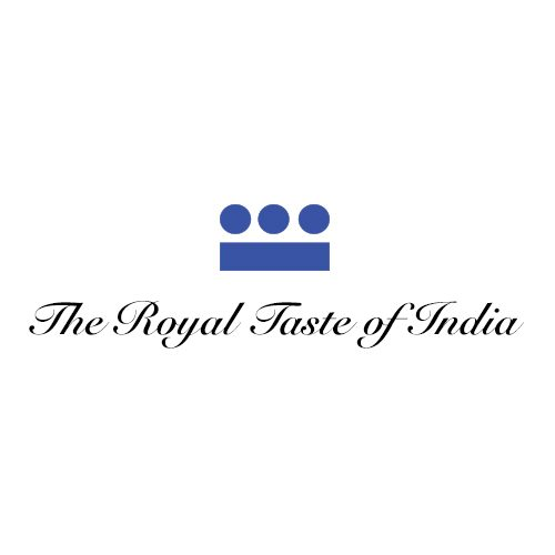 Royal-Taste-Of-India-Logo